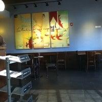 Photo taken at Starbucks by Allison C. on 10/6/2012