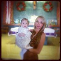 Foto tomada en Iglesia De Nuestra Señora De La Salud por Marcela N. el 12/15/2012
