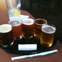 Photo taken at Mellow Mushroom by Harvie B. on 7/2/2011