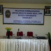 Photo taken at Hotel desa puri by Lenna M. on 10/3/2011