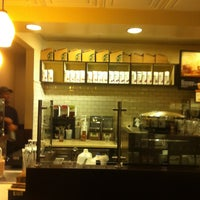 Photo taken at Starbucks by Joseph D. on 1/11/2013