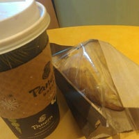 Photo taken at Panera Bread by Hungrylee H. on 11/18/2012