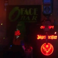 Photo taken at O Face Bar by Mitchell W. on 1/4/2013