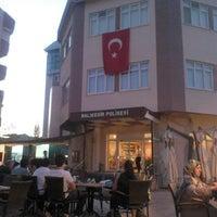 Photo taken at Balıkesir Polis Evi by Ahmet İhsan D. on 9/6/2013