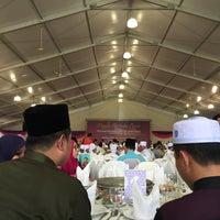 Photo taken at Kediaman Rasmi Perdana Menteri by Yany R. on 6/15/2016