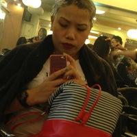 Photo taken at Heaven's Beauty Salon & Spa by Ma Cris C. on 5/27/2013