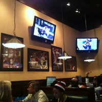 Photo taken at The Greene Turtle by Marina on 11/11/2012