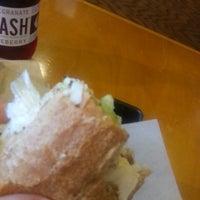 Photo taken at Potbelly Sandwich Shop by Michael J. on 6/21/2013