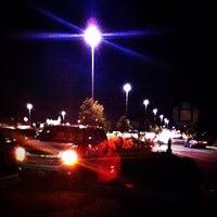 Photo taken at Megaplex 20 by Brian H. on 10/20/2012