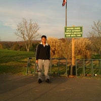 Photo taken at Green Knoll Golf Course by Noli B. on 11/18/2012