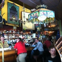 Photo taken at Vesuvio Cafe by Tracy B. on 10/20/2012