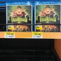 Photo taken at Walmart Supercenter by Larry R. on 11/27/2012