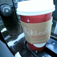 Photo taken at Starbucks by Carrie T. on 11/27/2012