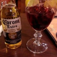 Photo taken at La Bamba Mexican Restaurant by Christopher M. on 3/2/2014