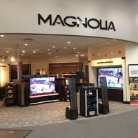 Photo taken at Magnolia Home Theater by Tim M. on 12/19/2012