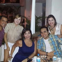 Photo taken at Capriccio Cafe & Gelatto by Irving M. on 7/1/2014