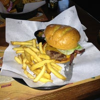 Photo taken at Applebee´s by Christian E. on 3/6/2013