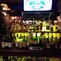 Photo taken at The Irish Pub by Vish P. on 4/7/2013