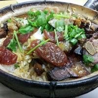 Photo taken at Taishan Cafe by Matthew Y. on 10/4/2013