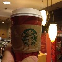 Photo taken at Starbucks by @24K on 12/7/2013
