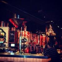 Photo taken at Abigaile by Kelley W. on 12/13/2012