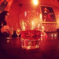 Photo taken at Firefly Tapas Kitchen & Bar by David R. on 1/26/2013