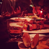 Photo taken at FIREFLY* Tapas Kitchen & Bar by David R. on 9/26/2012