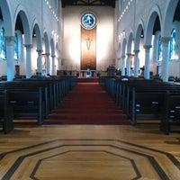 Photo taken at Saint Joseph Cathedral by Alex C. on 7/28/2014