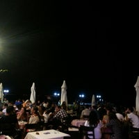 Photo taken at Orsa Cafe & Bar by Gülce on 8/25/2013