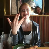 Photo taken at Applebee's by Curt R. on 3/9/2013
