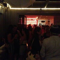 Photo taken at Avenue Le Club by ALBD on 6/24/2013