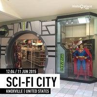 Photo taken at Sci-Fi City by Iskandar S I. on 6/11/2015