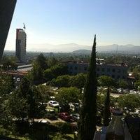 Photo taken at CFE CENACE by Sandy S. on 10/5/2012