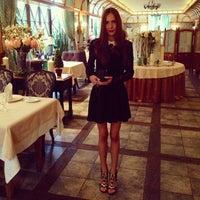 Photo taken at Троекуров by Ann K. on 7/30/2013