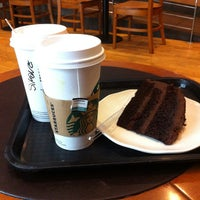 Photo taken at Starbucks by To S. on 6/5/2013