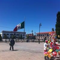 Photo taken at Atlacomulco de Fabela by Emmanuel M. on 10/8/2012