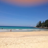 Photo taken at Centara Grand Beach Resort Phuket by Liudmila S. on 10/10/2012