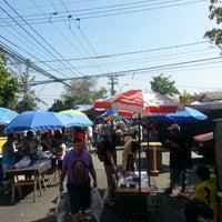 Photo taken at Feria Libre Consistorial by klaudio a. on 1/6/2013