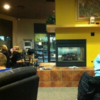 Photo taken at Lucky Perk by Lee G. on 1/24/2013