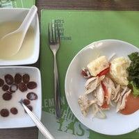 Photo taken at Taste Restaurant by AorPG R. on 12/13/2015