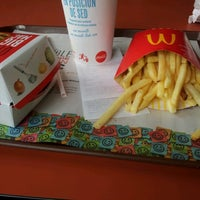 Photo taken at McDonald's by Walter A. on 9/15/2012