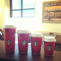 Photo taken at Starbucks by JW Marriott Tucson S. on 11/1/2013