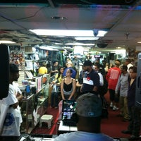 Photo taken at Rock and Soul by DJ Quality on 7/26/2013