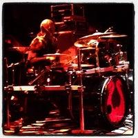 Photo taken at Senator  Theater by Jesse W. on 10/17/2013