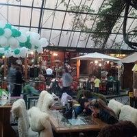 Photo taken at Café Clericot Dègouster by Breno L. on 10/14/2012