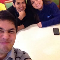 Photo taken at Hungry's Burger by Alejandro A. on 11/26/2014