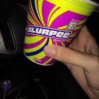 Photo taken at 7-Eleven by Jess C. on 2/27/2014