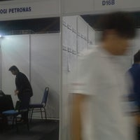Photo taken at Subterranean Penang International Convention & Exhibition Centre (SPICE) by Jeremy T. on 4/6/2013