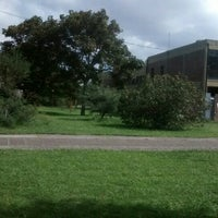 Photo taken at Universidad Nacional Río Cuarto by Melina C. on 3/11/2016