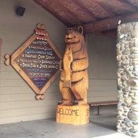 Photo taken at Tahoe Joe's by Kim L. on 8/3/2014